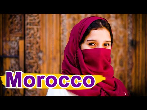 Local people & culture in Morocco