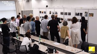 Nikon Photo Contest 2018-2019 Final Judge Movie