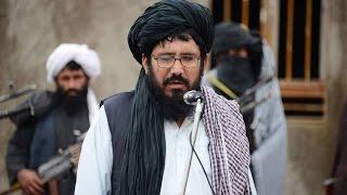 تضارب الأنباء حول مقتل قيادي في فصيل منشق عن طالبان