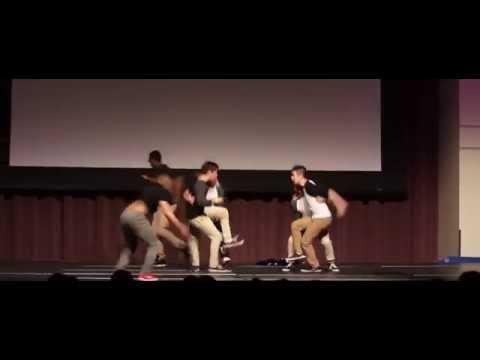 Sigma Kappa Best Dance Crew 2015 UCSD