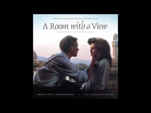 Soundtrack A Room with a View (1985) - O Mio Babbino Caro