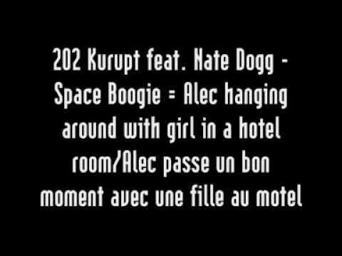 DAS 202 Kurupt feat. Nate Dogg - Space Boogie