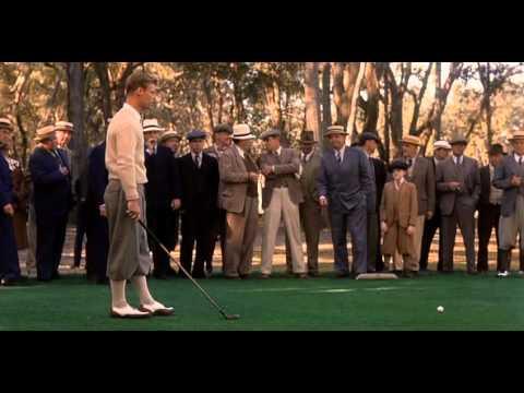 Film Golf Il colpo autentico La Leggenda di Bagger Vance