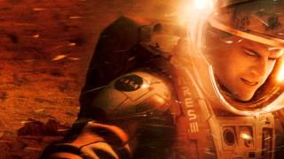 The Martian [15 Minutes of BEST Soundtrack Mix-Harry Gregson-Williams](Motion Picture Soundtrack)