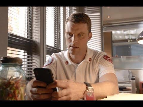 Download Chicago Fire Season 7 Premiere -- Casey/Dawson Scene