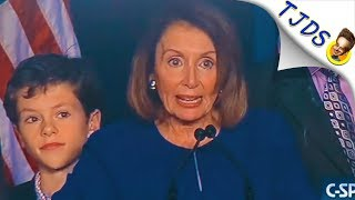 Pelosi Promises Dems Will Do Absolutely Nothing