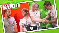 BAMBAMBAM! Wie gaat er door naar de finale?  | DUMPERT KUDO! (6)