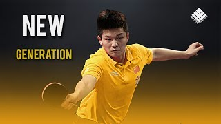 Table Tennis - New generation ● [HD]