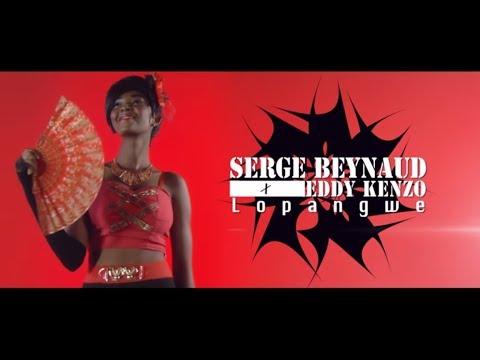 Serge Beynaud feat Eddy Kenzo - Lopangwe - clip officiel