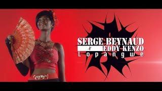 SERGE BEYNAUD feat EDDY KENZO - LOPANGWE - nouvel album Accelerate en précommande