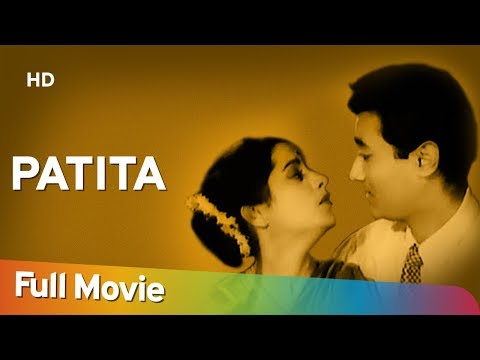 Patita (1953) | Dev Anand | Usha | Kiran Agha | Hindi Classic Movie from YouTube · Duration:  2 hours 23 minutes 26 seconds