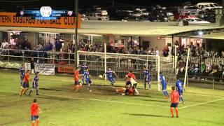 Trophy Superstore BPL: Grand Final - Lions FC v Peninsula Power