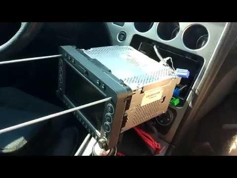 AUX/USB/SD card vstup pro Alfu Romeo 159
