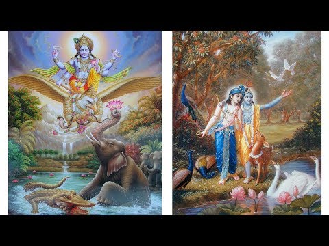 Видео: Чайтанья Чандра Чаран Прабху - Харе Кришна Маха-Мантра (Hare Krishna - Maha-Mantra)