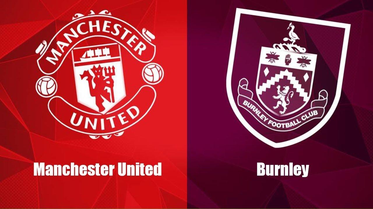 Burnley vs Manchester United PROMO 20/01/2018 HD - YouTube