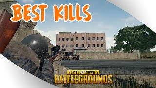EPIC KILLS and FUNNY MOMENTS Compilation - PUBG