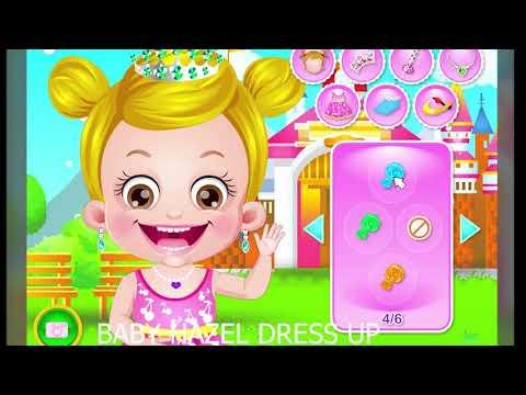 Baby Hazel Dress Up|Baby Hazel Costume Care