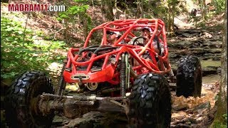 TRAIL RIDING BEAT DOWNS
