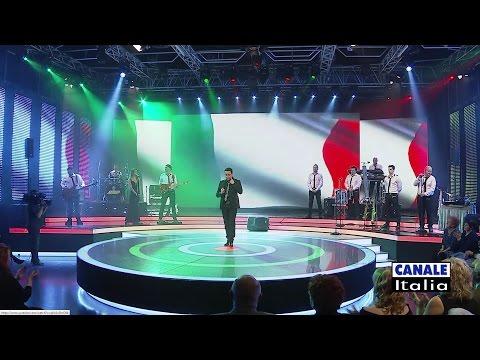 Matteo Tarantino - Eravamo in 19 LIVE (HD) | Cantando Ballando