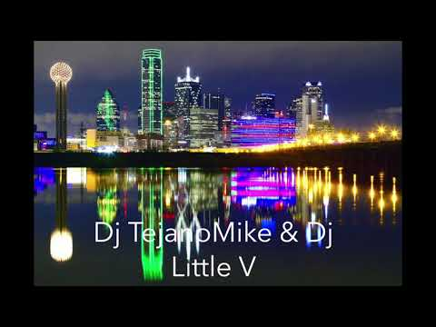 Big D tejano mix