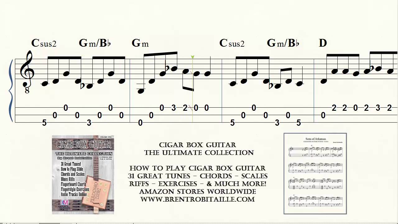 Cigar box guitar desert drifter tab notes chords brent cigar box guitar desert drifter tab notes chords brent robitaille hexwebz Image collections