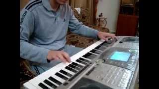 Boyle Olurmu - Sinan Salih - Yamaha PSR-A1000