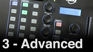 ADJ WiFly NE1 Tutorial 3   Advanced Control