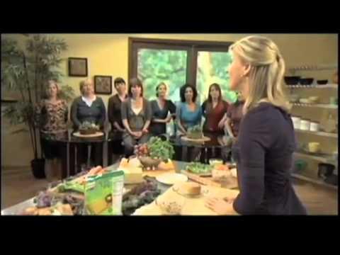 Cheryl Dent hosts Make it @ Home