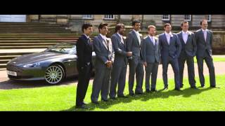Castle Howard Wedding - York Wedding Videography