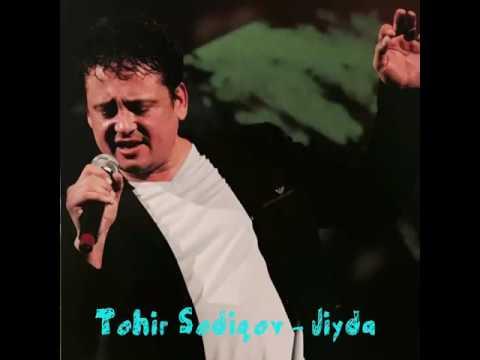 Tohir Sodiqov// Bolalar    Jiyda ⏯♫💣