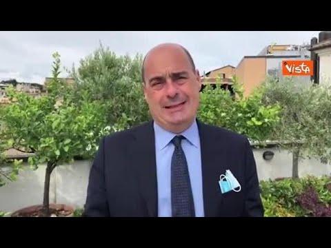 Corriere della Sera: Recovery Fund, Zingaretti: