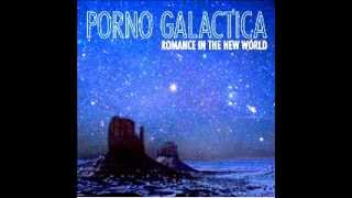 PORNO GALACTICA - SEA BEAST RELEASED
