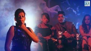 BHOLENATH KA NASHA - Mahakal The Terror Party Song | Aryan Boss | Party Anthem Song | Hindi Song