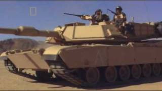 Explosive Reactive Armour Explained