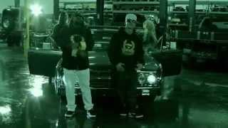 "DeadlyHash ""What it iz"" feat E40 & Kree Official Video Prod by Matias Nardi"