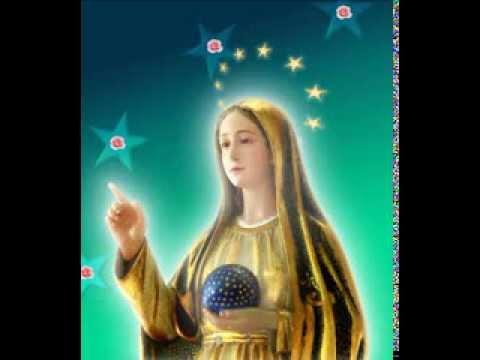 La Vierge Marie Nous Parle