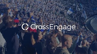 Our Workshop With Hertha Bsc | Crossengage
