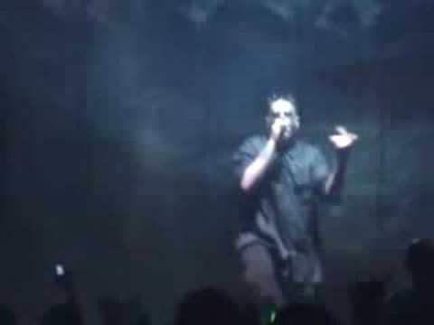 Boondox & Madrox GoTJ 08 - Death of a Hater