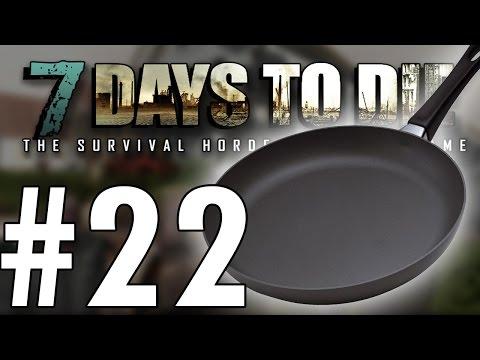 7 Days to Die - เจ็ดวันใกล้ตายกับกระทะที่หายไป!! ft.KuiperzZ (22)