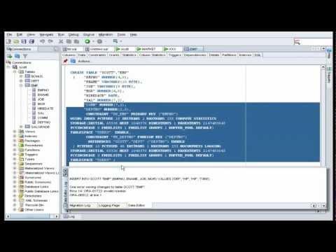 forms012-Oracle Forms Super Market SQLDeveloper