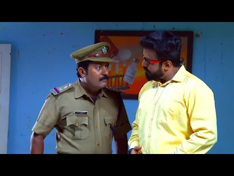 Athmasakhi | Roy to prove the truth... |...