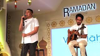 Video TULUS - GAJAH ACOUSTIC VERSION (LIVE at Ramadan Runaway 100618) download MP3, 3GP, MP4, WEBM, AVI, FLV November 2018