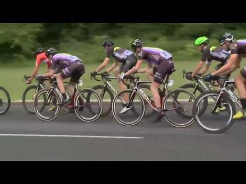 Philadelphia International Cycling Classic 2016 HD - Final Kilometers