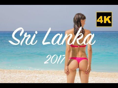 Sri Lanka | 4K UHD | Holiday 2017 | GoPro | Paradise