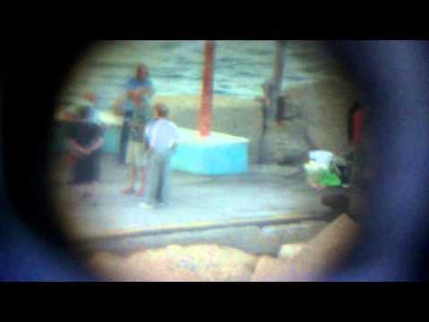 "Seben 38-114x70 Ultra Zoom Mak spotting scope SC3 1.25"" 870mm"