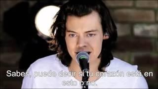 One Direction - Over Again [subtitulado en español]