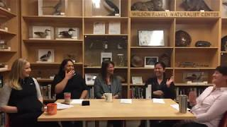 Women in Science: A Discussion | California Academy of Sciences