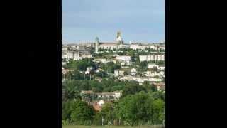 Charente villes et villages
