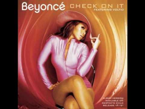 Check On It Reaggaeton Remiix. - Beyonce Ft. Voltio && Slim Thug. *