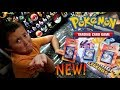 NEW POKEMON CARD MYSTERY PACKS FOUND AT TARGET! VINTAGE CARDS AND ULTRA RARES INSIDE!?